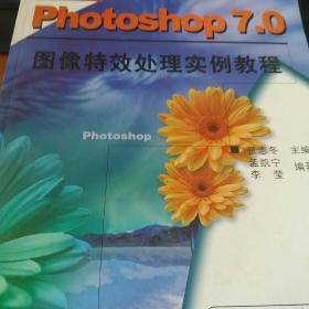 图像特效处理实例教程