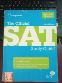 THE OFFICIAL SATⅡ STUDY GUIDE 第二版