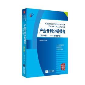 产业专利分析报告(第34册高端存储)