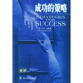 成功的策略