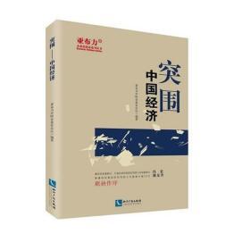 突围——中国经济