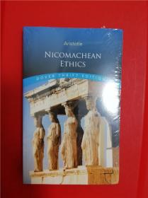 Nicomachean Ethics (尼各马可伦理学)