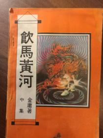 饮马黄河·中集·武侠小说