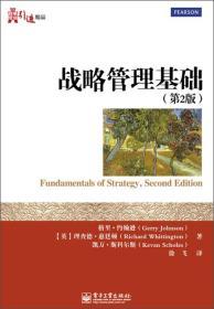 战略管理基础(第2版)