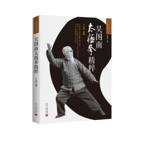 吴图南太极拳精粹(第2版)