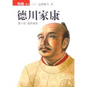 德川家康(第十部):幕府将军