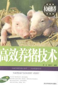 高效养猪技术