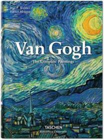 Van Gogh:The Complete Paintings