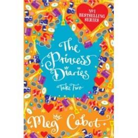 The Princess Diaries:Take Two