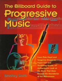 The Billboard Guide To Progressive Music