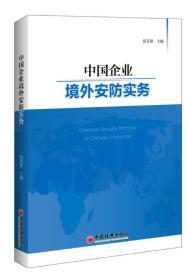 中国企业境外安防实务