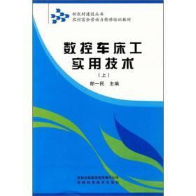 农村富余劳动力转移培训教材:数控车床工实用技术(上)