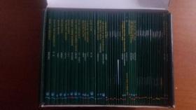 书虫牛津英汉对照读物(全50册)带原装盒
