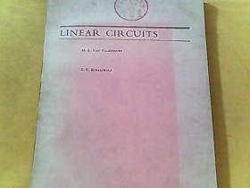 英文版:Linear Circuits(线性电路)