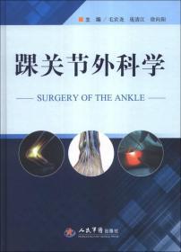 踝关节外科学