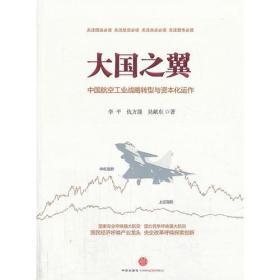 大国之翼:中国航空工业战略转型与资本化运作