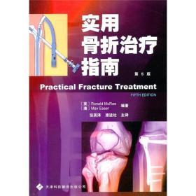 实用骨折治疗指南(第5版)