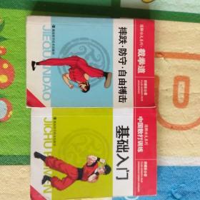 中国散打训练:基础入门