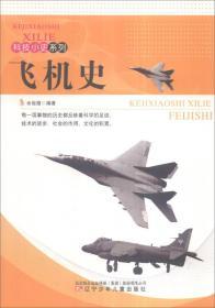 科技小史系列:飞机史