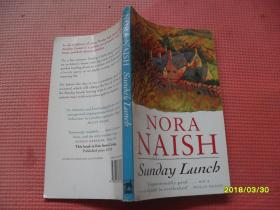 英语原版:NORA NAISH    Sunday  Lunch