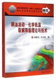 复杂油藏物理法、物理-化学复合法强化开采理论与技术丛书:稠油波动-化学低温裂解降黏理论与技术