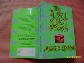 The flight of lucy spoon
