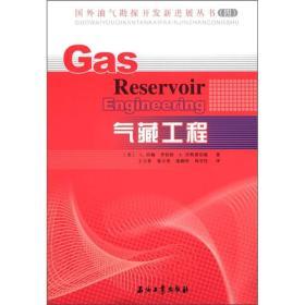 国外油气勘探开发新进展丛书(第4辑):气藏工程
