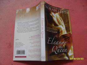 英文原版:Eleanor the Queen