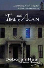 Time And Again: Book 1 In The History Mystery Series