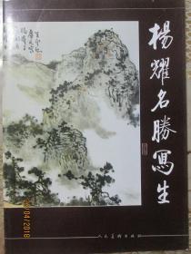 杨耀名胜写生
