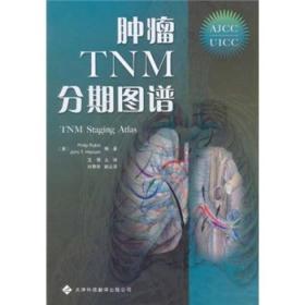 肿瘤TNM分期图谱