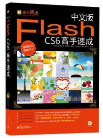 中文版Flash CS6高手速成