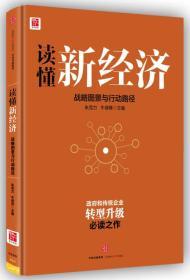 读懂新经济:战略图景与行动路径