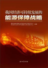 我国经济可持续发展的能源保障战略