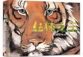 丛林之王:以及动物的史诗故事(套装全5册)