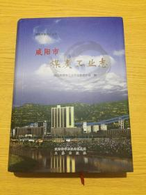 咸阳市煤炭工业志