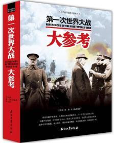 世界百年战争全景系列:第一次世界大战大参考
