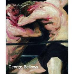 GEORGE BEIIOWS(乔治贝洛斯作品集 )
