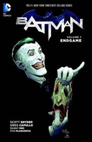 9781401256890-jh-Batman Vol. 7