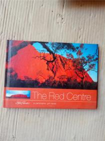 红色之心(外文摄影画册)