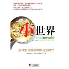 小世界(全球整合重塑中国商业模式)