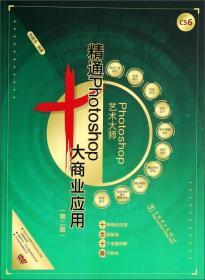 Photoshop艺术大师:精通Photoshop十大商业应用(第2版)