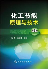 化工节能原理与技术(第四版)
