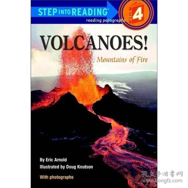 火山 VOLCANOES