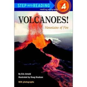 Volcanoes: Mountains of Fire[火山爆发]