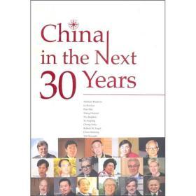 中国未来30年(英文版)