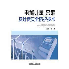 电能计量、采集及计费安全防护技术