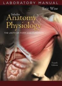 Anatomy And Physiology Laboratory Manual T/a 4/e