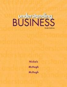 Understanding Business  10th Edition