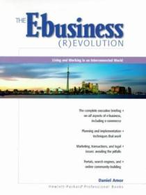 E-business (r)evolution  The
